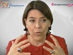 Comment je suis devenue intrapreneure