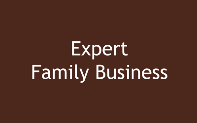 Fiche d'expert Family Business
