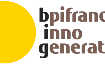 BPIfrance Innogeneration 2018 : rencontre avec Valerie Tandeau de Marsac