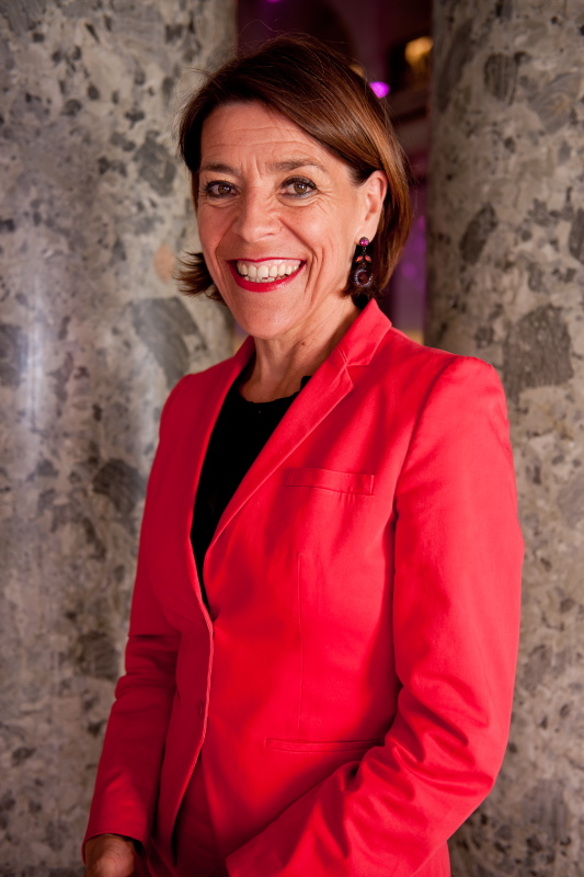 Valérie Tandeau de Marsac