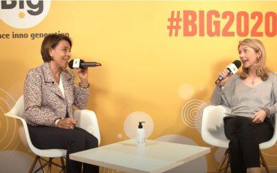 BIG 2020 : Le Videocall de Valérie Tandeau de Marsac, fondatrice de VTM Conseil Family Business Law